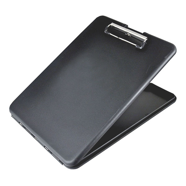 Saunders - SlimMate Kunststoff schwarz